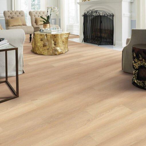 White Sand 02013 Vinyl Flooring Full Room