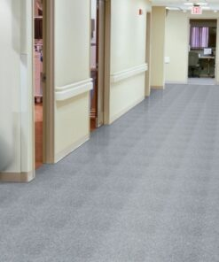 Blue Gray 51903 Full Room - Standard Excelon - Armstrong Flooring