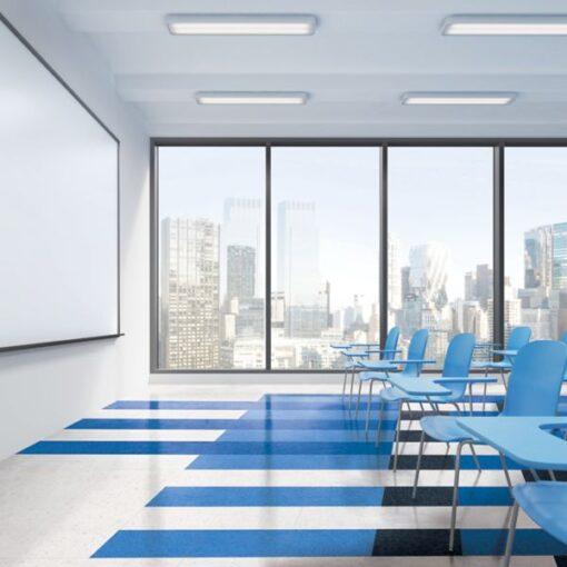 Blue Moon 57535 Full Room - Standard Excelon - Armstrong Flooring