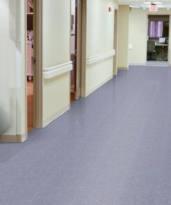 Blueberry 51881 Full Room - Standard Excelon - Armstrong Flooring