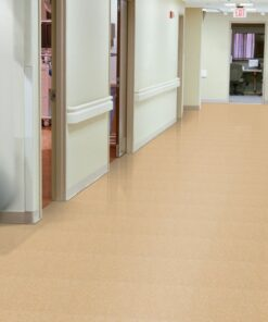 Camel Beige 51805 Full Room - Standard Excelon - Armstrong Flooring