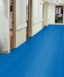 Caribbean Blue 51821 Full Room - Standard Excelon - Armstrong Flooring