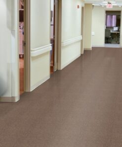 Chocolate 57504 Full Room - Standard Excelon - Armstrong Flooring
