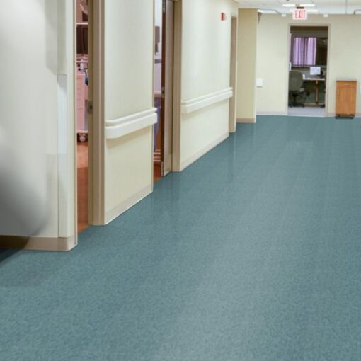 Colorado Stone 57506 Full Room - Standard Excelon - Armstrong Flooring