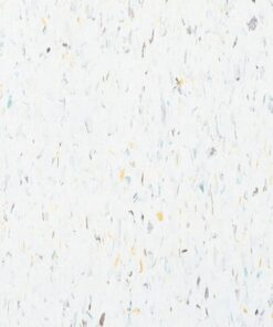 Harlequin White 52505 - Standard Excelon - Armstrong Flooring