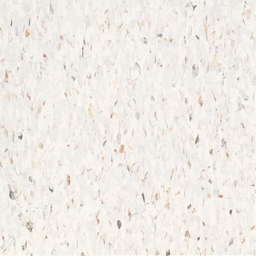 Jubilee White 52514 - Standard Excelon - Armstrong Flooring