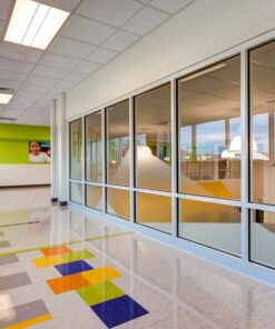 Kickin' Kiwi 57510 Full Room - Standard Excelon - Armstrong Flooring