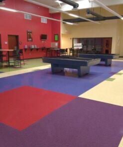 Maraschino 51880 Full Room - Standard Excelon - Armstrong Flooring