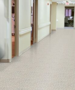 Pewter 51908 Full Room - Standard Excelon - Armstrong Flooring