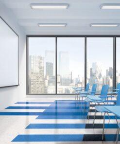 Sandy Beach 51929 Full Room - Standard Excelon - Armstrong Flooring