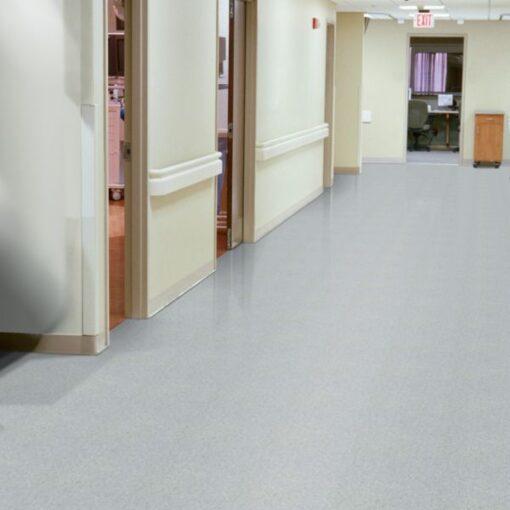 Shadow Blue 51807 Full Room - Standard Excelon - Armstrong Flooring