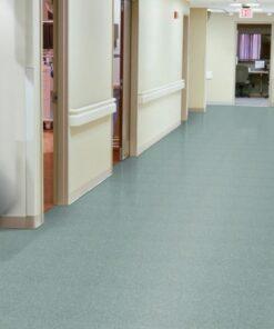 Silver Green 51802 Full Room - Standard Excelon - Armstrong Flooring