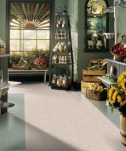 Teal 51906 Full Room - Standard Excelon - Armstrong Flooring